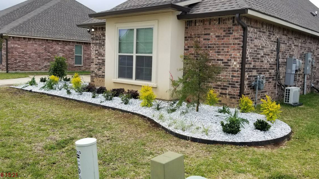 Hardscaping services in the Arnaudville, Broussard, & Lafayette, LA areas